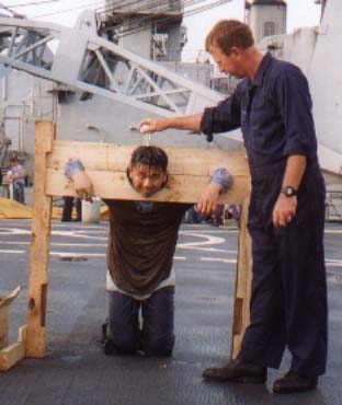 Shellback Wog Day Navyhtml In Nowywyvebolgithubcom Source Code